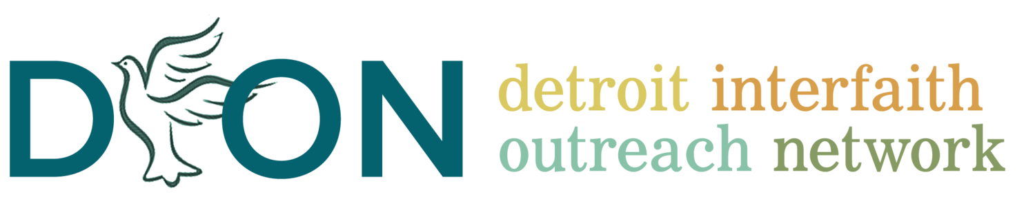 DION: Detroit Interfaith Outreach Network