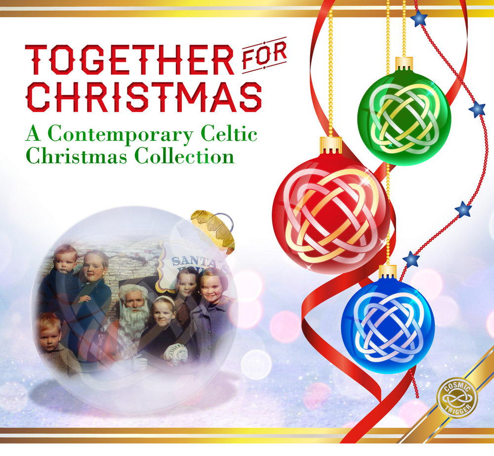 Together for christmas - Website   |  iTunes  |  Spotify  |  Facebook  | Twitter