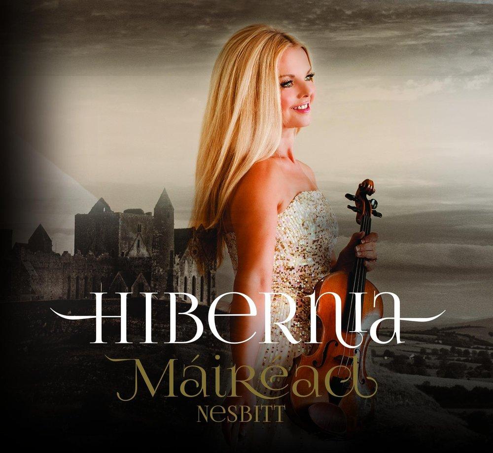 hibernia - Website | Twitter | Facebook | Spotify | iTunes