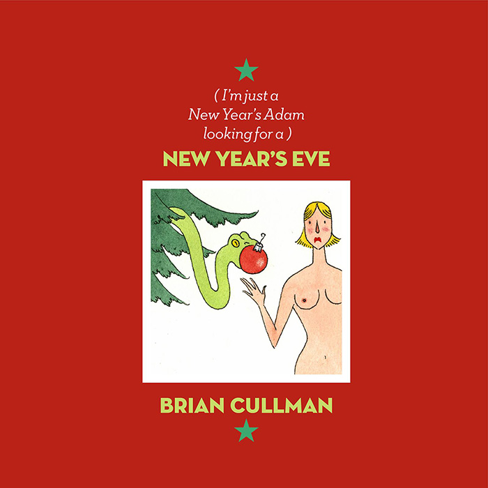 Brian Cullman - Website  |  Spotify  |  iTunes