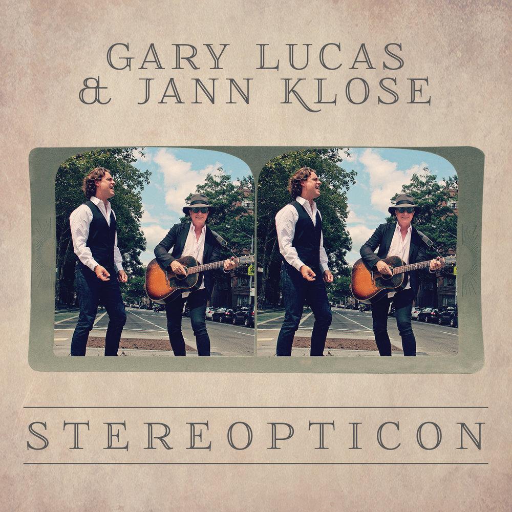 Stereopticon -