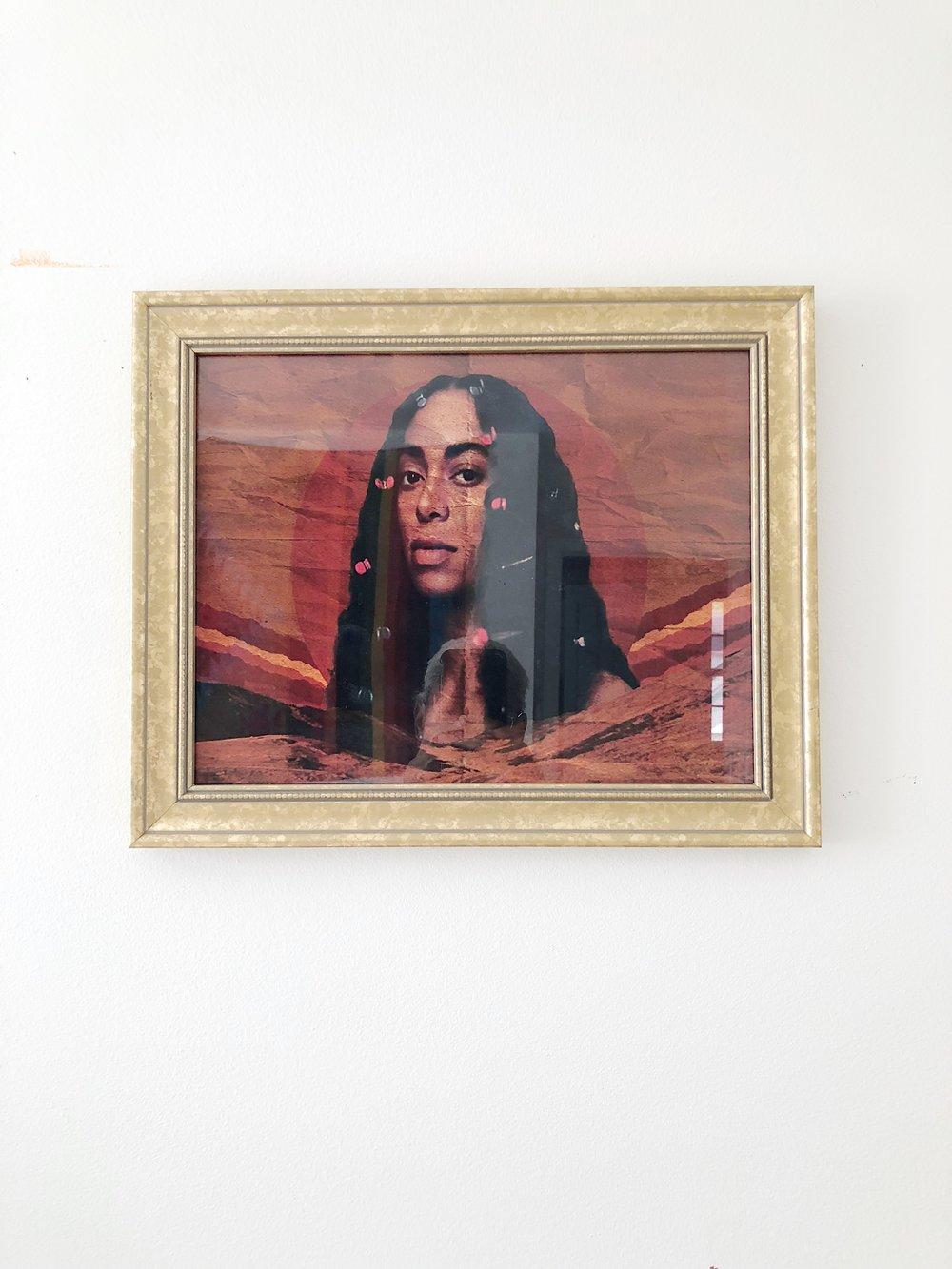 Solange 11x14