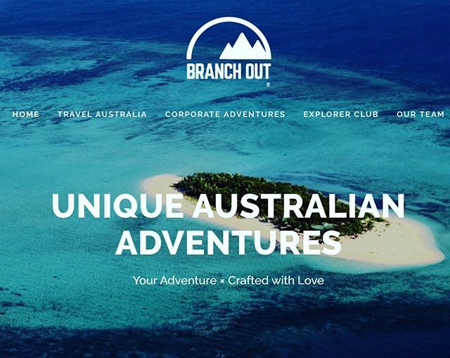 4 years and #thousands of #smiles and #miles in the making.  Please check out our new website featuring the #best #ecofriendly #adventures around #Australia.  www.gobranchout.com  Top tips, useful information and great adventures.  Real adventures.  Real stories.  Real people.  @visitnsw @ausoutbacknt @tourismvictoria @tasmania @westernaustralia @southaustralia @qantas @lonelyplanet @tourismaus @tourisme_eco