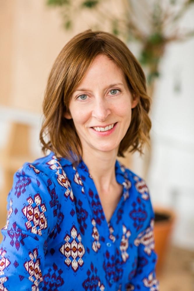 Heather Barton, osteopath Montreal