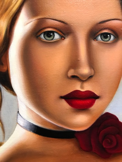 Catherine Abel Tea Late Afternoon 40x48 detail05 copy.jpg