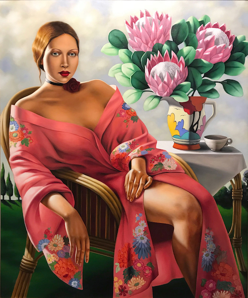 Catherine Abel Tea Late Afternoon 40x48 original (small).jpg