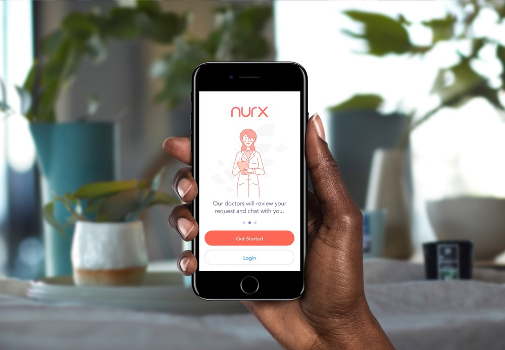 Use code  affirm  for a $5 credit on your first order using nurx