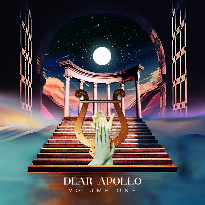 Dear Apollo - Release date: January 16, 2018Label: Unsigned