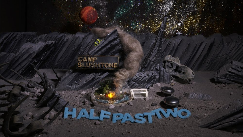 Artist: Half Past Two - Album: Camp SlushtoneRelease date: July 22, 2017Label: Unsigned