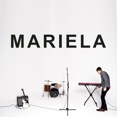 Mariela - Release date: January 19, 2018Label: Unsigned