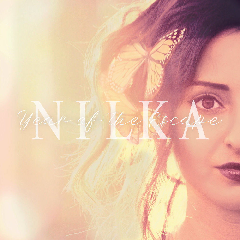 Artist: Nilka - EP: Year Of The EscapeRelease date: December 29, 2017