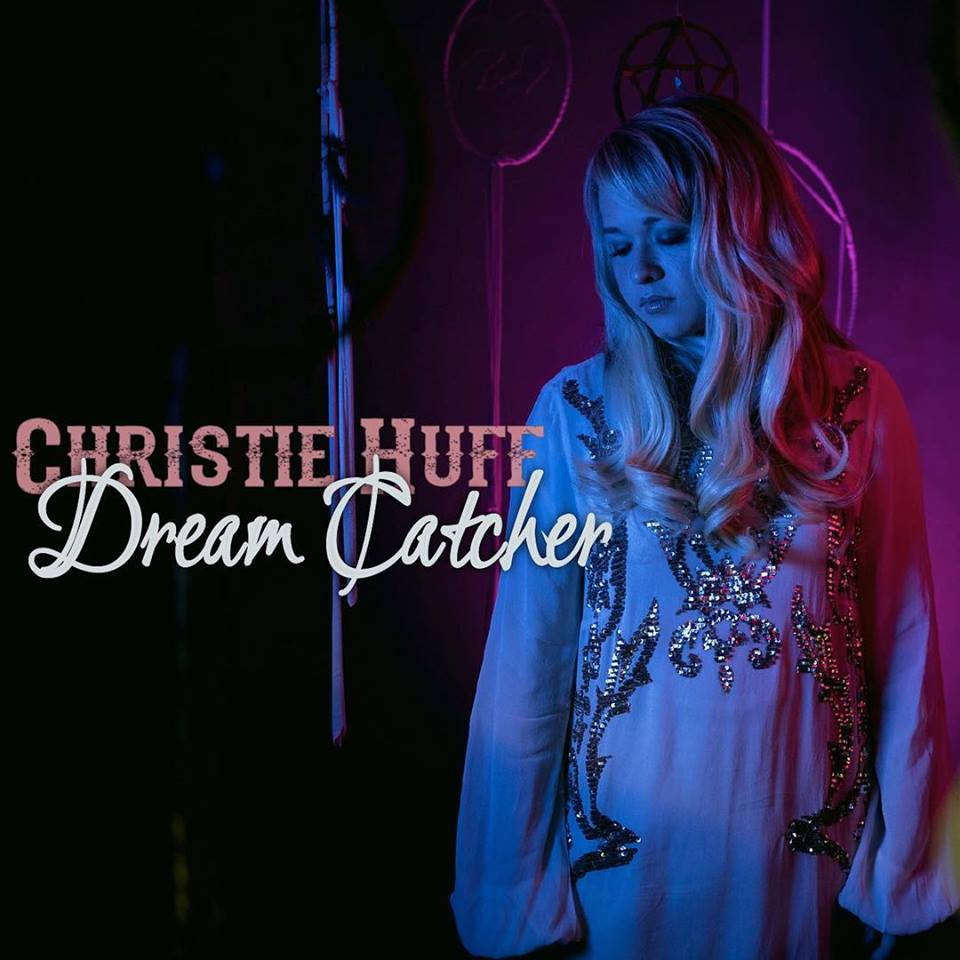 Christie Huff - Christie Huff is currently based in LA, but makes regular trips out to Nashville to co-write. Huff performs locally in L.A., and she will be opening for Jason Aldean this June at Country Fest. She's a country artist with a hint of pop who recently released her single