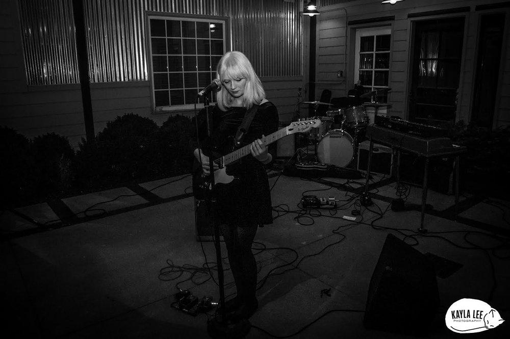 Eva Ross - Venue: Wilder EtudesCity: Nashville, TNDate: June 24, 2017