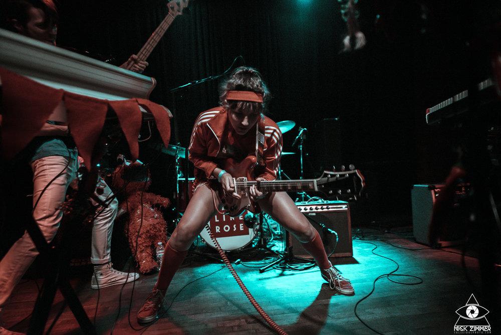 Caroline Rose - Venue: The High WattCity: Nashville, TNDate: March 27, 2018