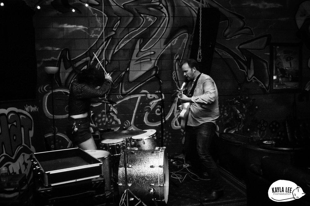 VOLK - Album: Boutique Western Swing CompositionsRelease date: October 7, 2015Label: UnsignedPhotos: Kayla Lee