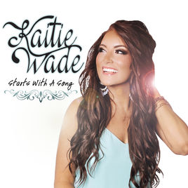 Kaitie Wade - EP: Starts With A SongRelease date: April 28, 2017Label: UnsignedPhotos by: Kayla Lee