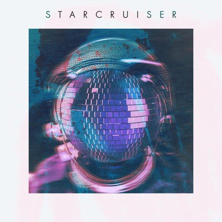Vinyl Theatre - Album: StarcruiserRelease date: August 31, 2018Label: outerwave records