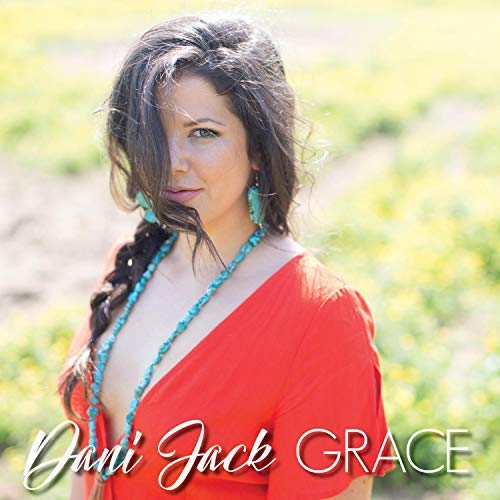 Dani Jack - EP: GraceRelease date: August 31, 2018