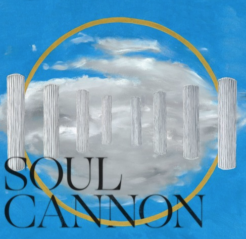 Soul Cannon // Test Drive - Release date: September 25, 2018