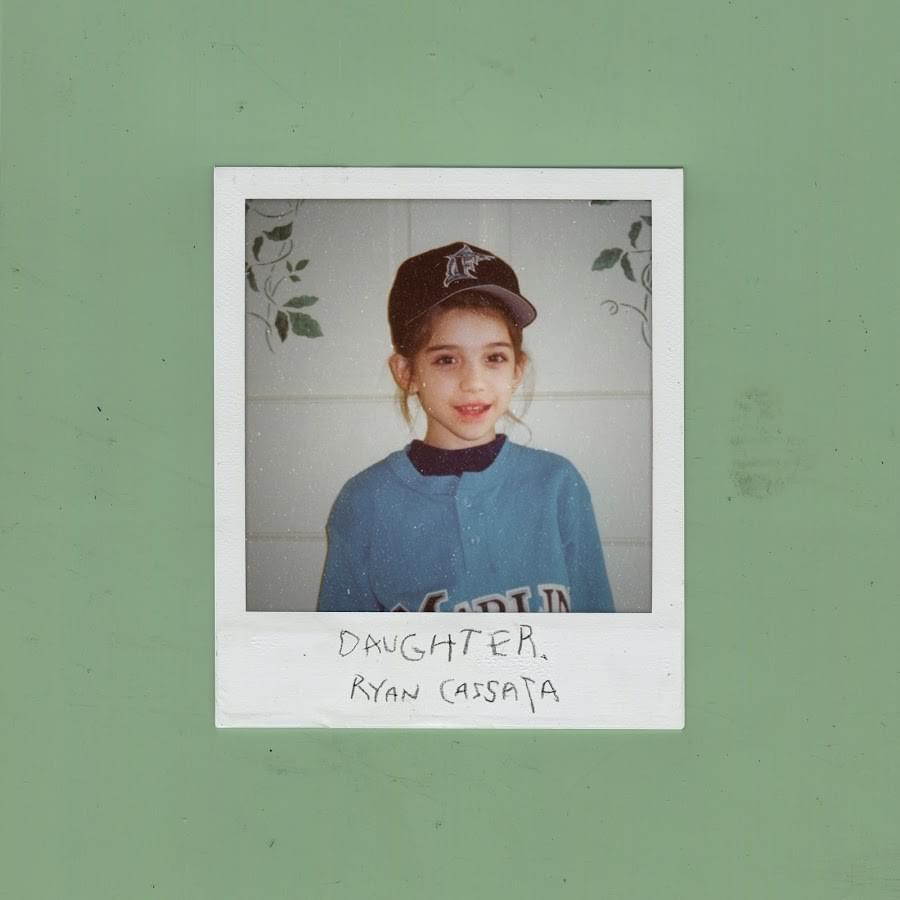 Ryan Cassata - Single: DaughterVideo release date: April 11, 2018Filmed by: Maxine Bowen
