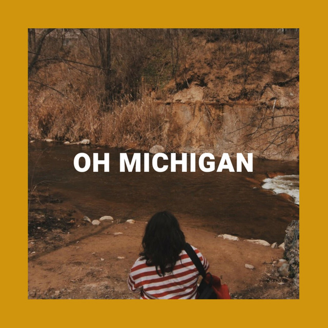 Autumn Andersen // Oh Michigan - Release date: October 20, 2018