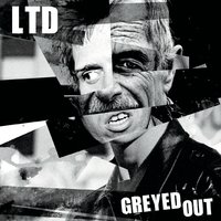 Lonesome Town Drifters // Greyed Out - Release date: October 18th, 2018