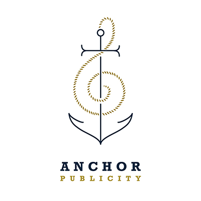- Are you an artist in need of a professionally written bio, an EPK, or social media management? Those are just some of the services that Anchor Publicity offers! Although based in Nashville, they work with clients across (and even out of) the country.Click the button below to see examples of their work and to connect with them!