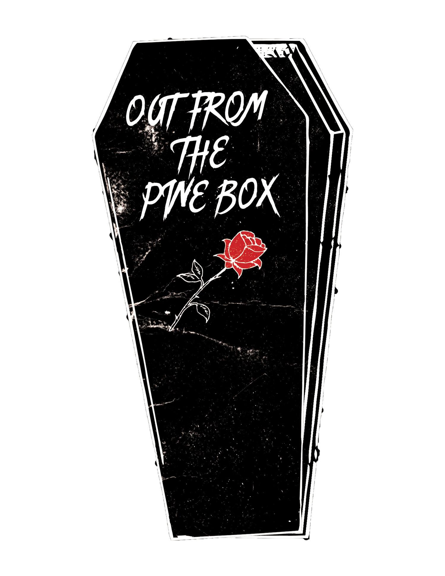 punk — FEATURE FRIDAY — Out From The Pine Box