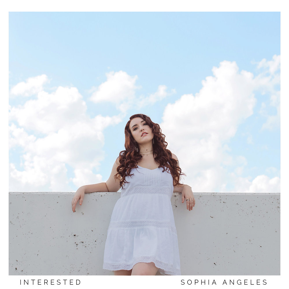 Sophia Angeles // Interested - Release date: April 27, 2018