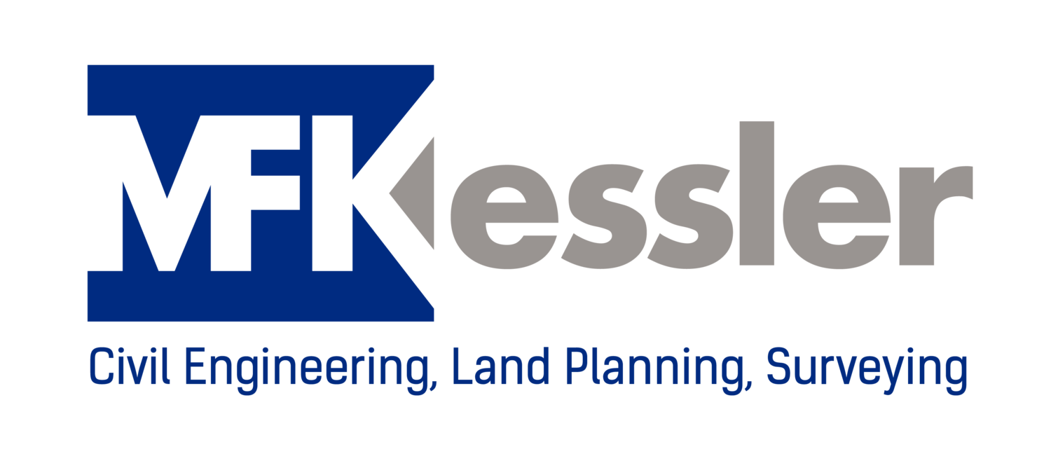 MFKessler | Civil Engineering, Planning, Surveying