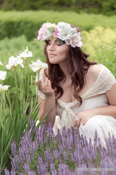 guelph-arboretum-girl-smelling-flower