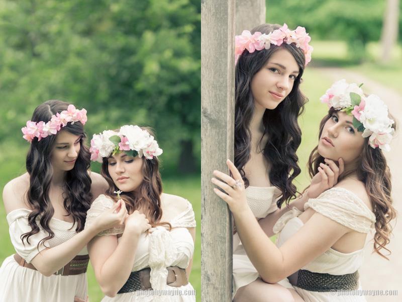 guelph-arboretum-photo-shoot