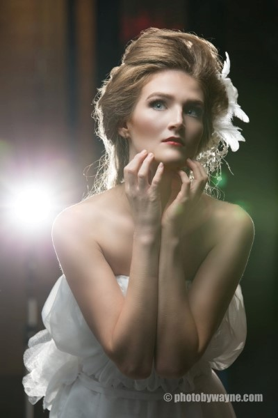 beauty fashion photographer in toronto