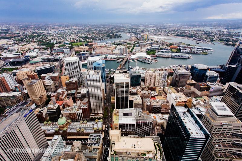sydney-australia-aerial