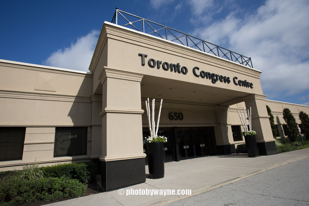 toronto-congress-centre