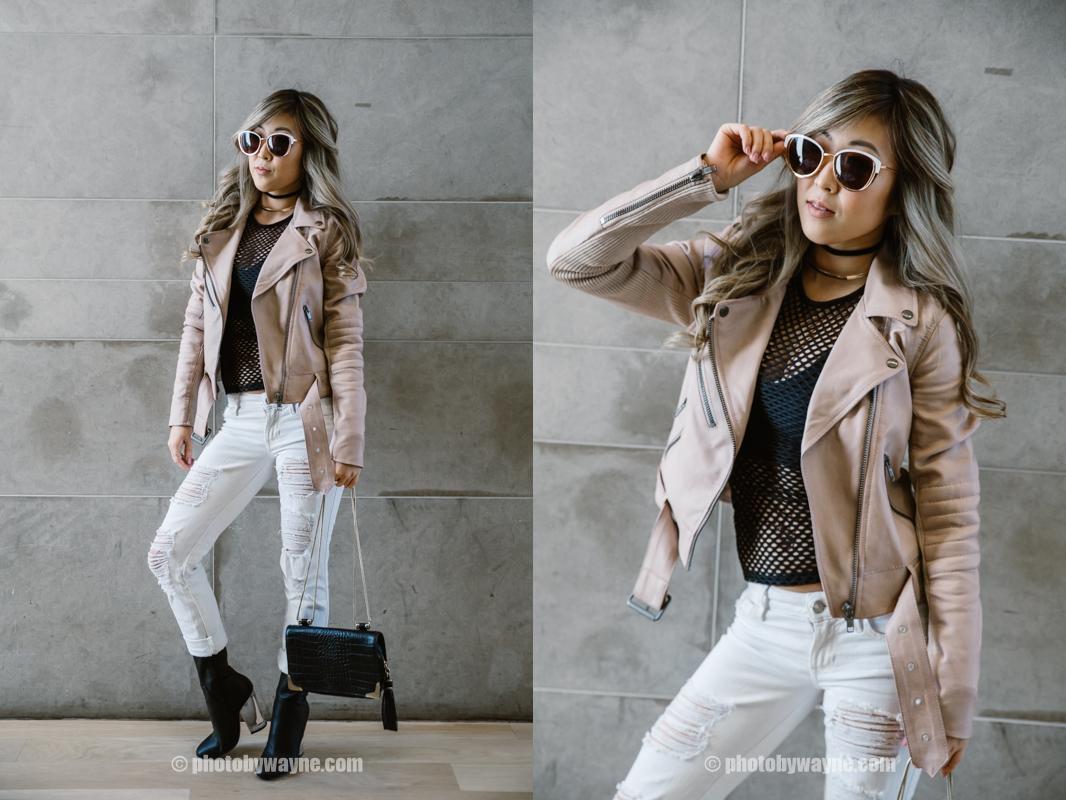 7f1f4b5c3de Photo session with Toronto fashion blogger Alicia — photobywayne.com