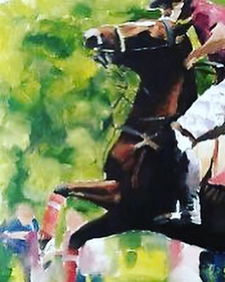 Polo art... #showjumping #horseshow #petstagram #ride #horsebackriding #riding #tagblender #instahorse #horsey #animal #horses #naturegram #naturelovers #horseriding #animallovers #horseshoe #ponies #horsestagram #horsejumping	#instanature #instapet #nature #horsepower #pony #animallover #horsemask #horse #fast #animalsofinstagram #horseofinstagram