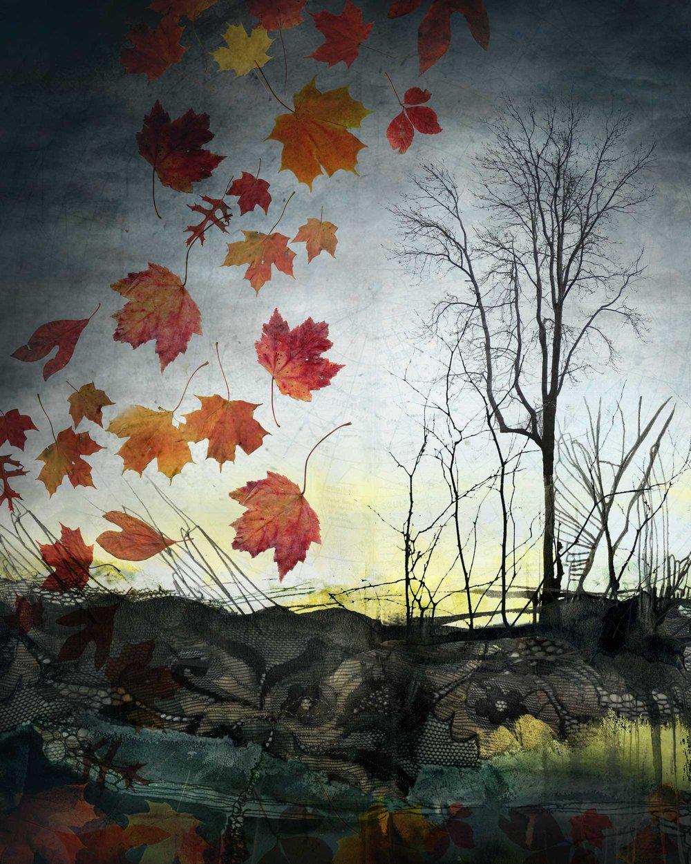 October (Falling)