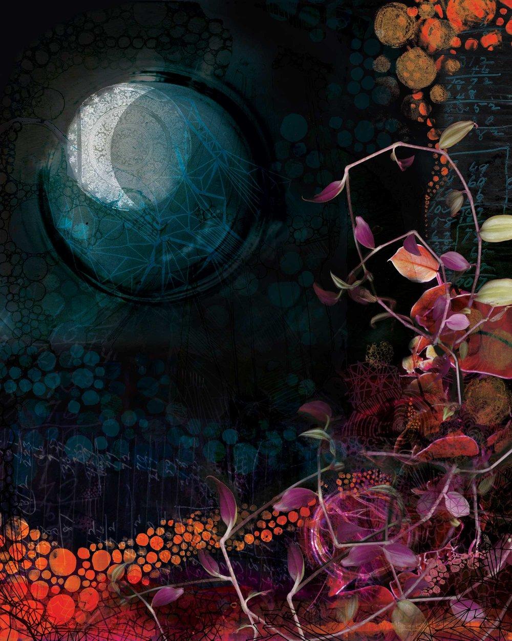 September (Nightscape)
