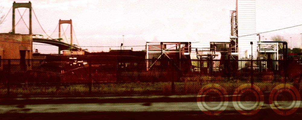 Industry\Bridge