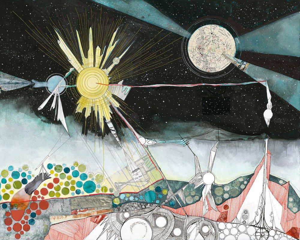 Exploration: The Sun