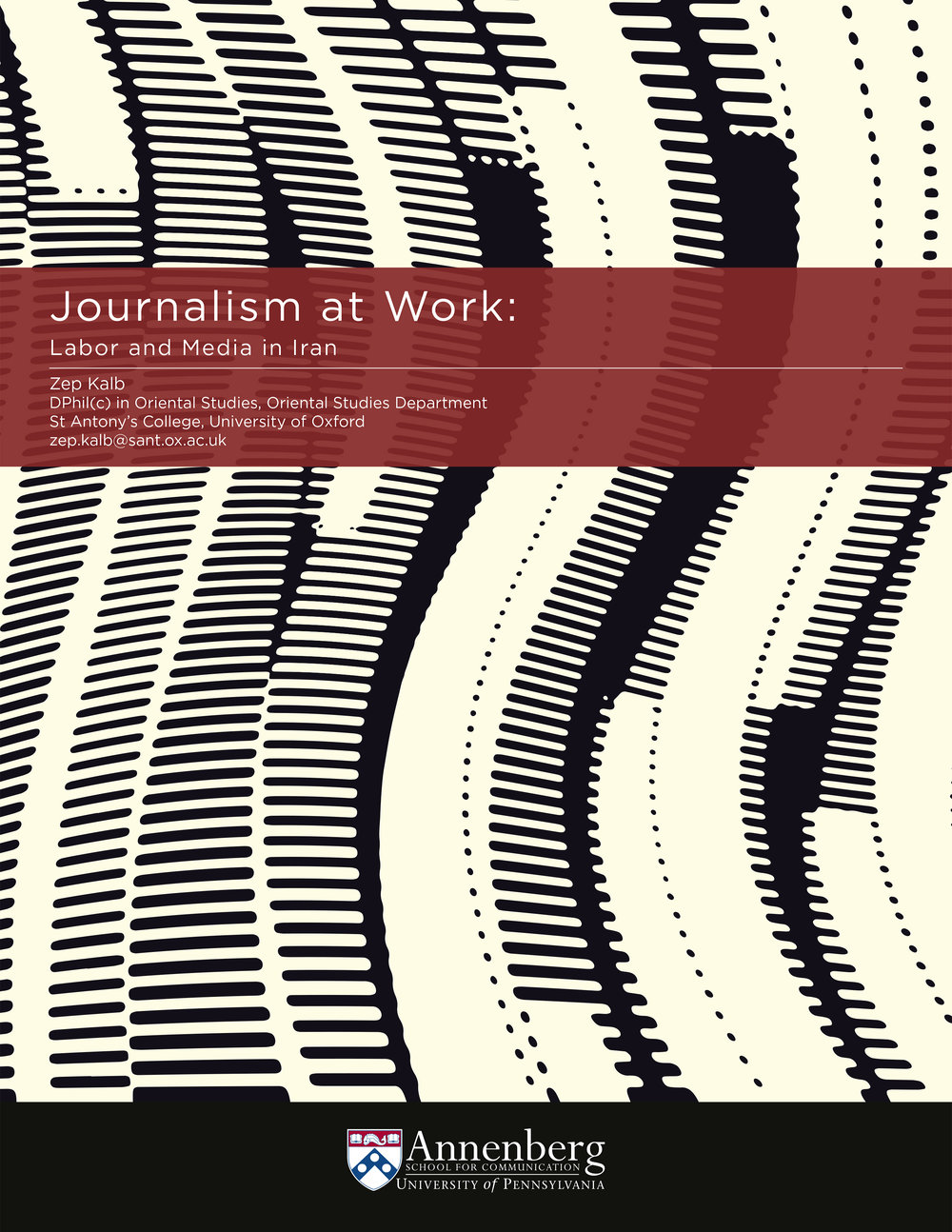 Report cover (Center for Global Communication Studies)