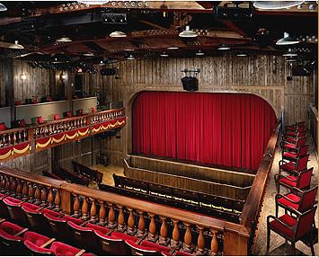 Westport Country Playhouse Renovation, Westport, CT