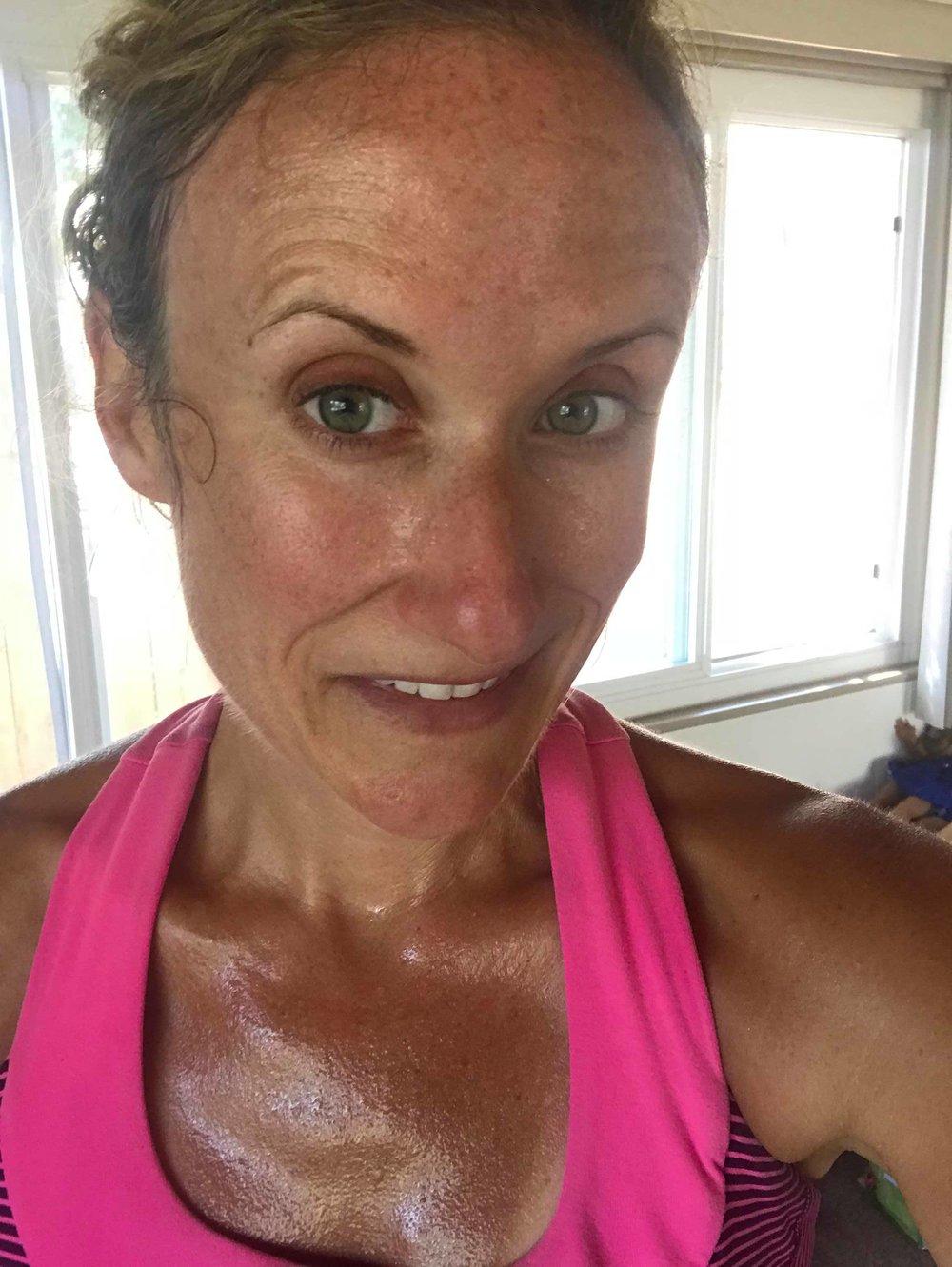 LIIFT4 | Week 4 | Day 3 | SHOULDERS (LIIFT Intervals) — Stephanie
