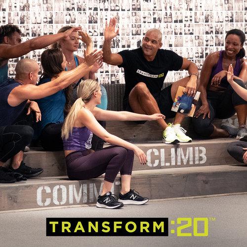 Transform :20 | Prep Week | Day 7 — Stephanie Vining Health