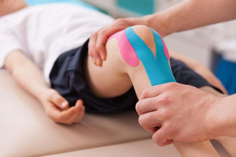 Kids Injuries