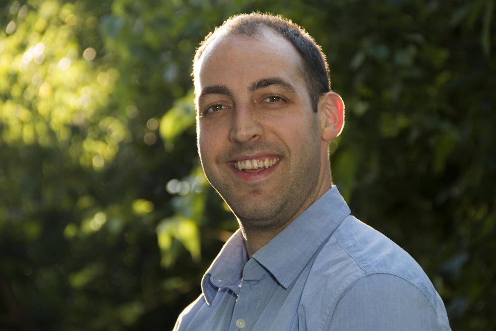 Jon Rizzo - TIP Co-Founder