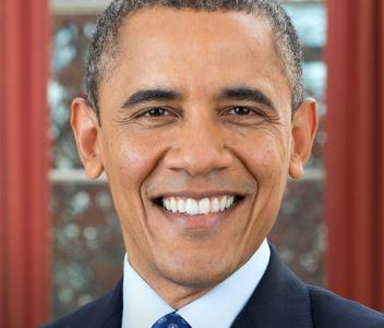Barack Obama (Whitehouse.gov Photo)