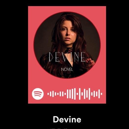 Follow Devine on Spotify ... new music coming soon! https://open.spotify.com/artist/7mlKwfOy1S2XAelnhXJGBkv #spotify #newmusic #nzmusic #nzartist #spotifyindie #spotifymusic