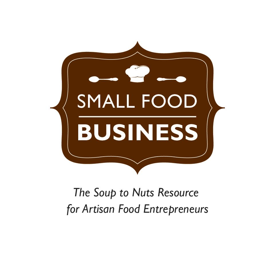 Small Food Business podcast